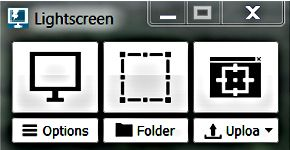 Lightscreen Portable download